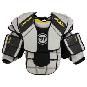 Warrior Ritual X3 E Intermediate Goalie Chest & Arm Protector   Sportsness.ch