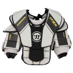 Warrior Ritual X3 E Junior Goalie Chest & Arm Protector | Sportsness.ch