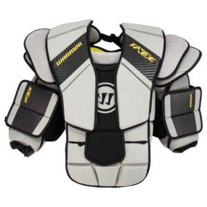 Warrior Ritual X3 E Senior Goalie Chest & Arm Protector   Sportsness.ch