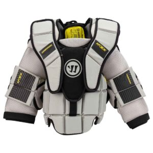 Warrior Ritual X3 E Youth Goalie Chest & Arm Protector   Sportsness.ch