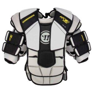 Warrior Ritual X3 Pro Senior Goalie Chest & Arm Protector   Sportsness.ch