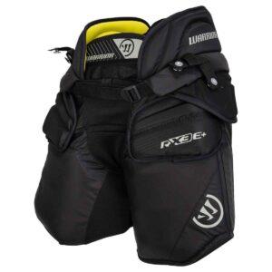 Warrior Ritual X3 E+ Junior Goalie Pants   Sportsness.ch