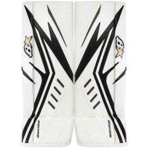 Brian's Optik X2 Intermediate Goalie Leg Pads   Sportsness.ch