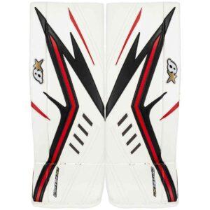 Brian's Optik X2 Junior Goalie Leg Pads   Sportsness.ch